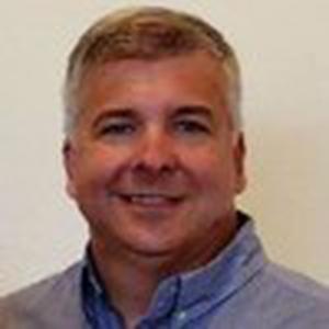 Rob Geer - VP Sponsorship