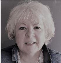 Nancy Pochron - VP Finance