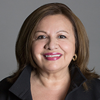 Patricia Abrego-Santucci - Vice President, Compensation and Benefits, Breakthru Beverage Group