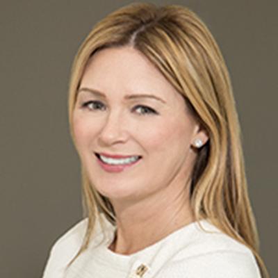 Carrie Bach - Vice President, Supplier Development, Breakthru Beverage Group