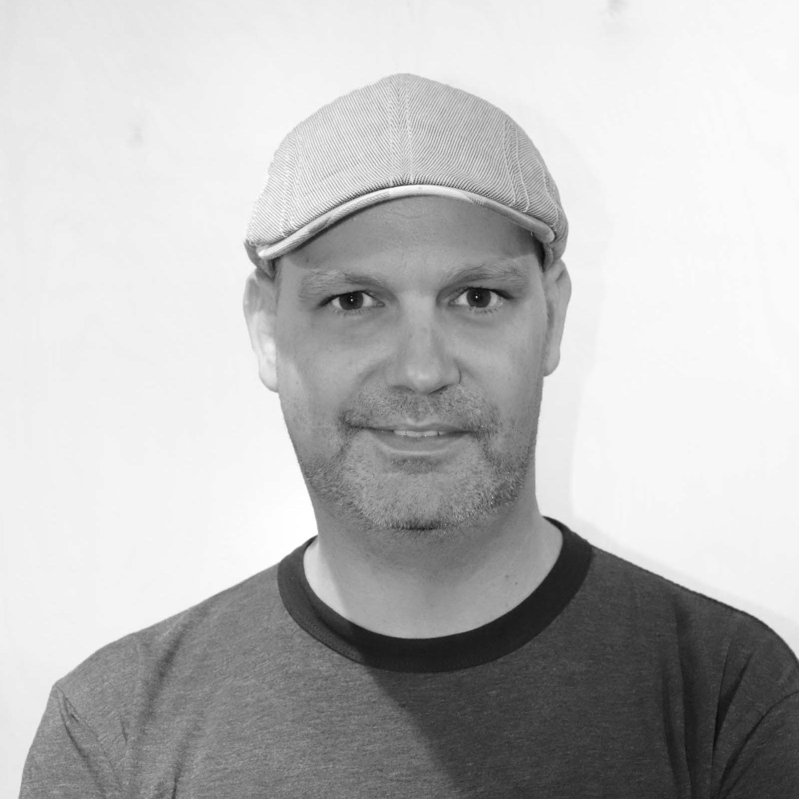 Jason Morehouse - VIATEC Board Member