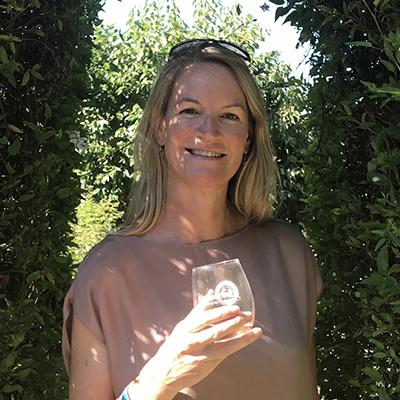 Claire Hobday - Chief Financial Officer, C. Mondavi & Family