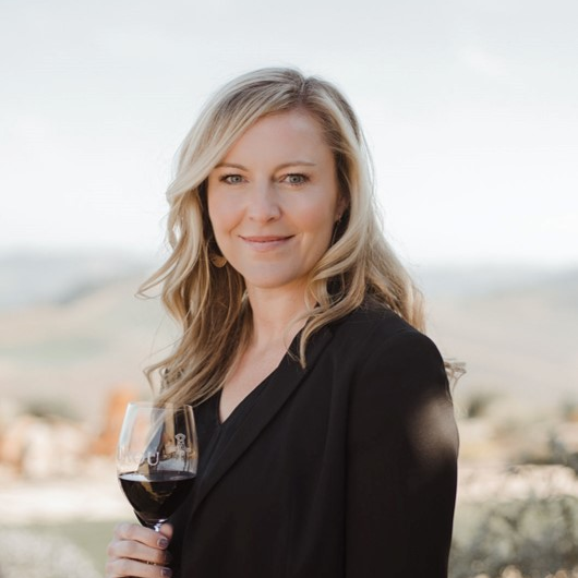 Alexis Walsh - Senior Vice President Marketing, DAOU Vineyards