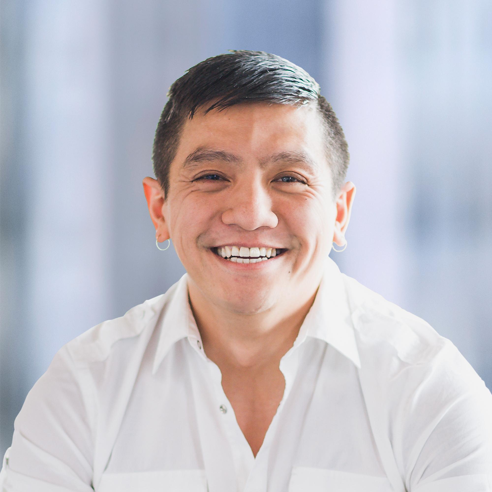 Dzung Tran, RGD - Creative Lead