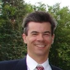Balazs Vandor - Advisory Team