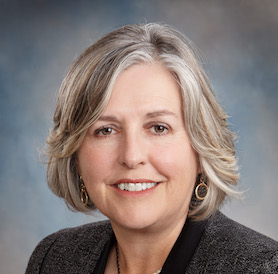 Patricia Bradshaw, Ph.D. ICD.D - Secretary/Professor, Sobey School of Business