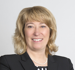 Laurel C. Broten, I.C.D.D. - Chair, Member Recruitment/President & CEO, Nova Scotia Business Inc.