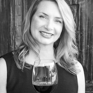 Cynthia Lohr - Chief Brand Officer & Co-Owner,  J. Lohr Vineyards & Wines