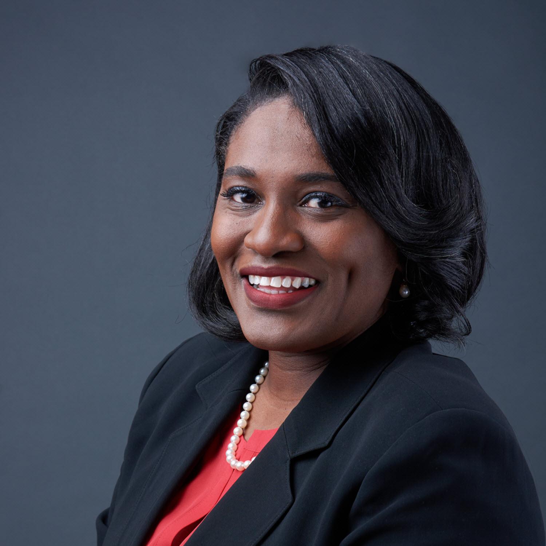 Tabitha Ponder - VP Leadership