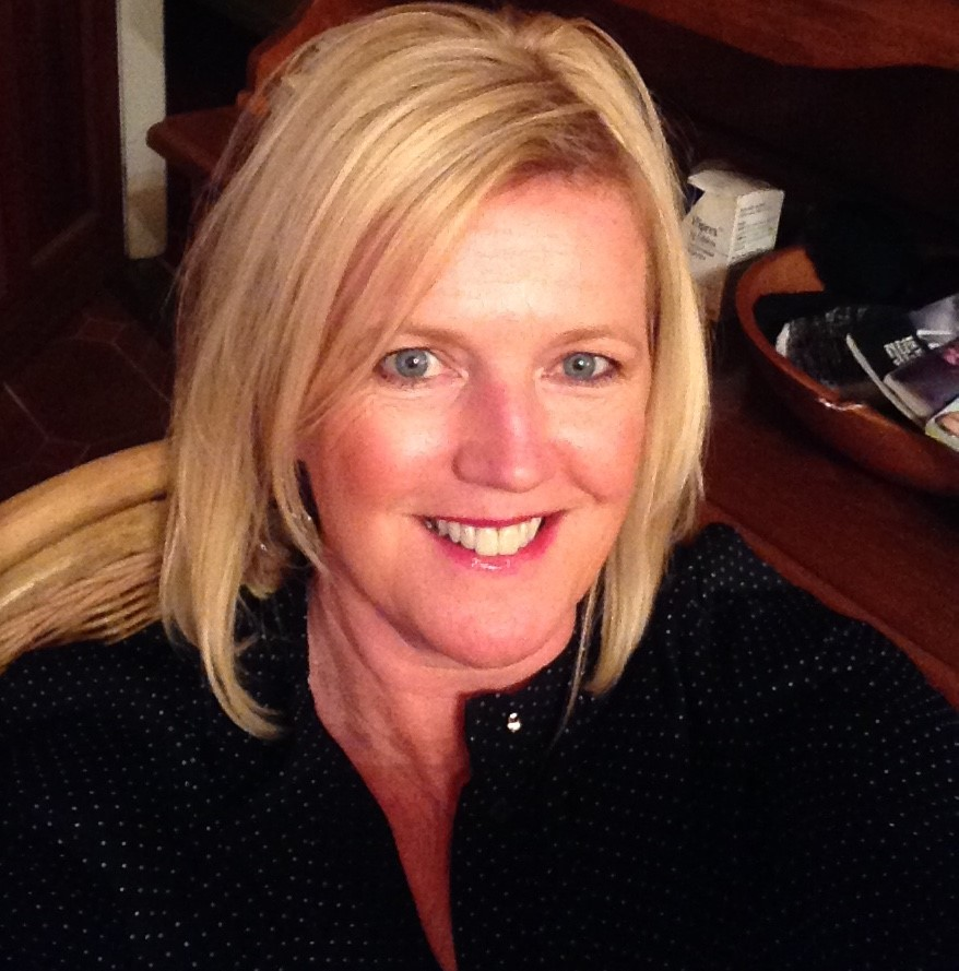 Rosie Haugh - Vice President Sales, Breathru Beverage Group