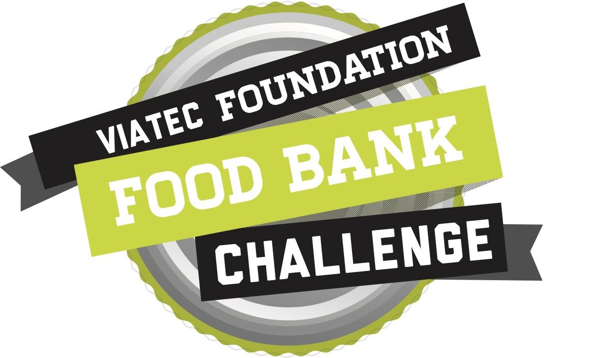 2019 VIATEC Foundation Food Bank Challenge