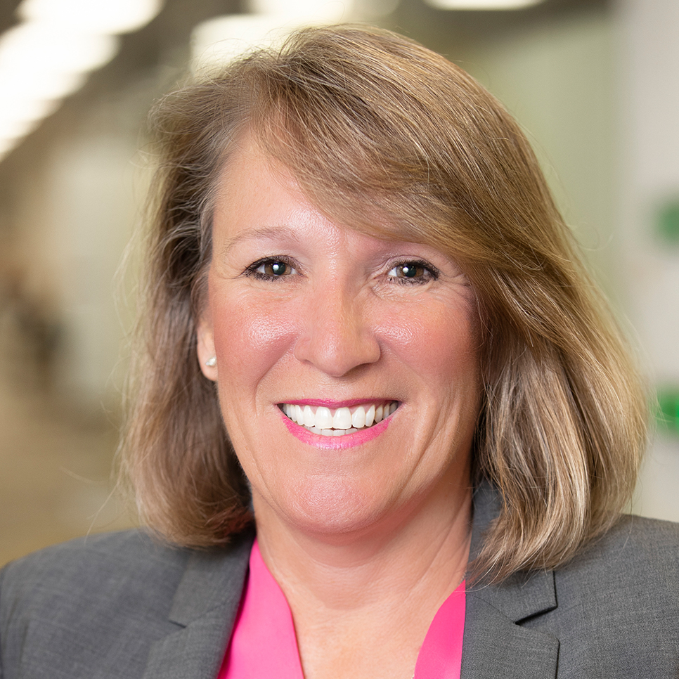 Ann Dozier - Senior Vice President, Chief Information Officer, Southern Glazer's Wine & Spirits