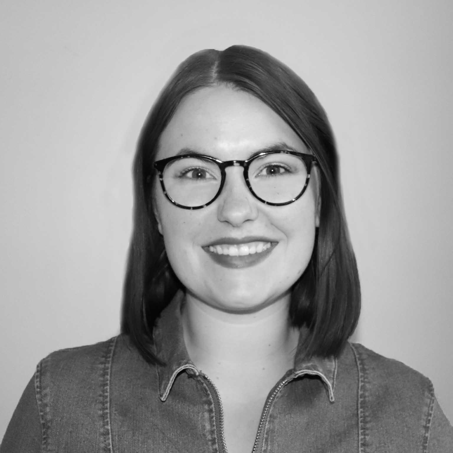 Sadie Evans - Community Manager