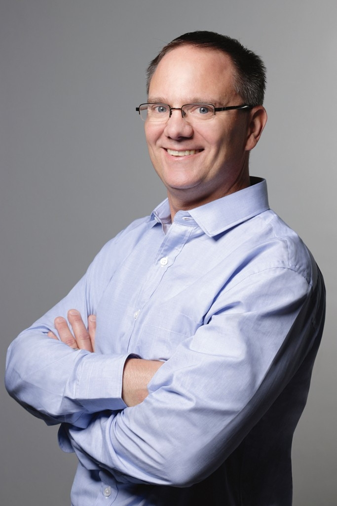 Dale Bathum - Boulder/Rockies Chapter President
