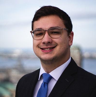 Zach Hargett - Technology & Innovation Coordinator