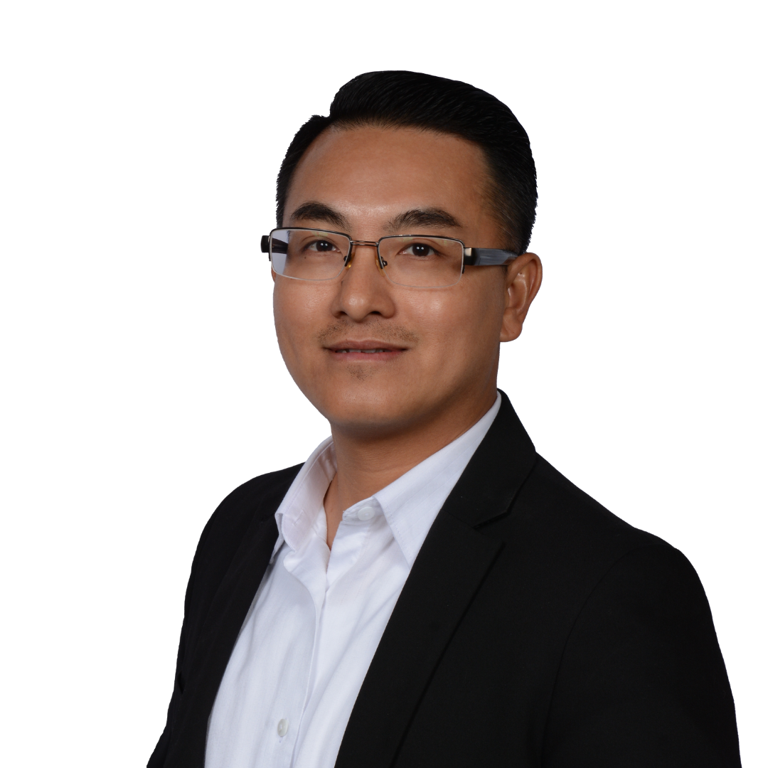 Phong Luu - VP of Sponsorship