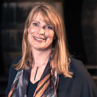 Helen Mulholland - Master Blender, Bushmills, Proximo Spirits Inc.