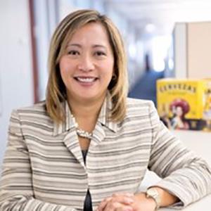 Kris Carey - Senior Vice President, Human Resources- Beer/Chief Diversity Officer, Constellation Brands