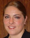 Katie Hallman - VP of Communications