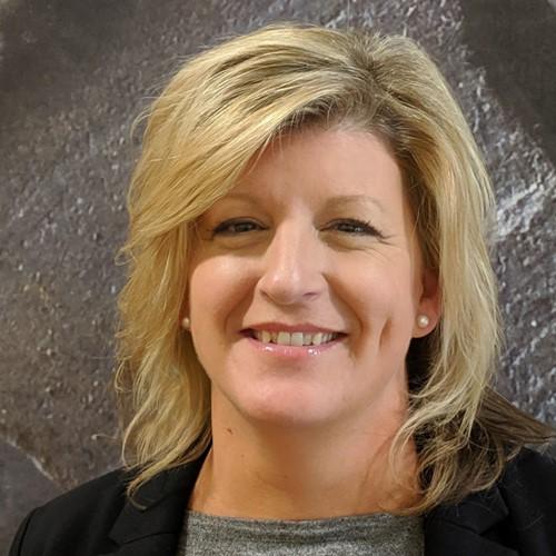 Andrea Marquis - Vice President Sales, Martignetti Companies; New Hampshire