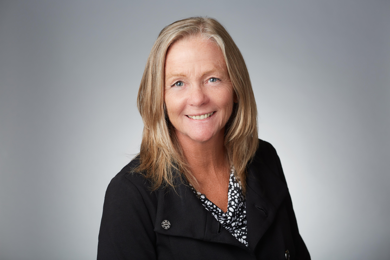 Monica Bruns - Employment Opportunities Chair