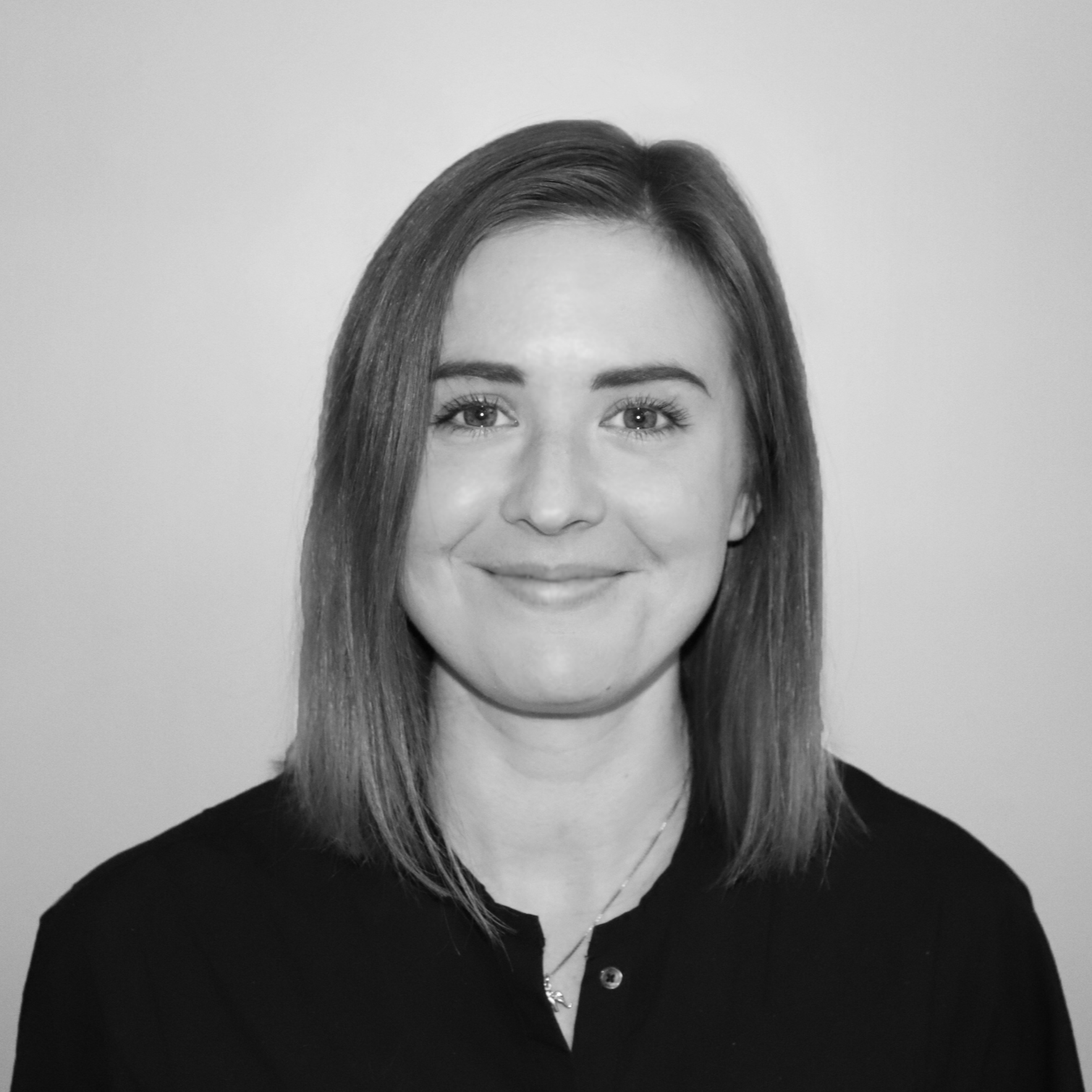 Carly McGregor - Community Engagement Manager