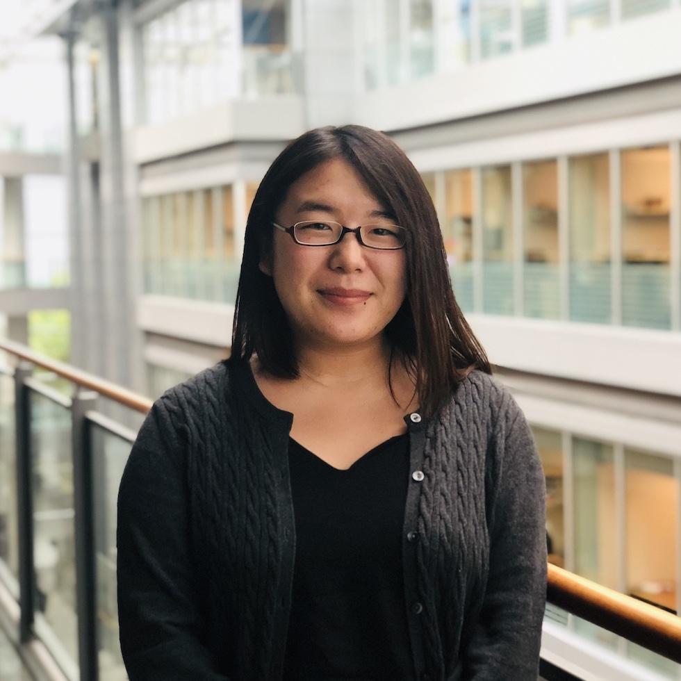 Mizuki Inui - Manager of Special Programs