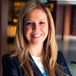 Paula Glickenhaus - Vice President Global Operations Strategy, Bacardi