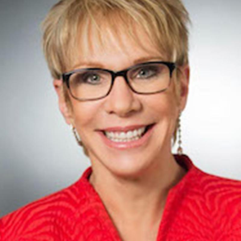 Barbara Huson - Author, Wealth Coach, Speaker & Owner, Barbara Huson, Inc.