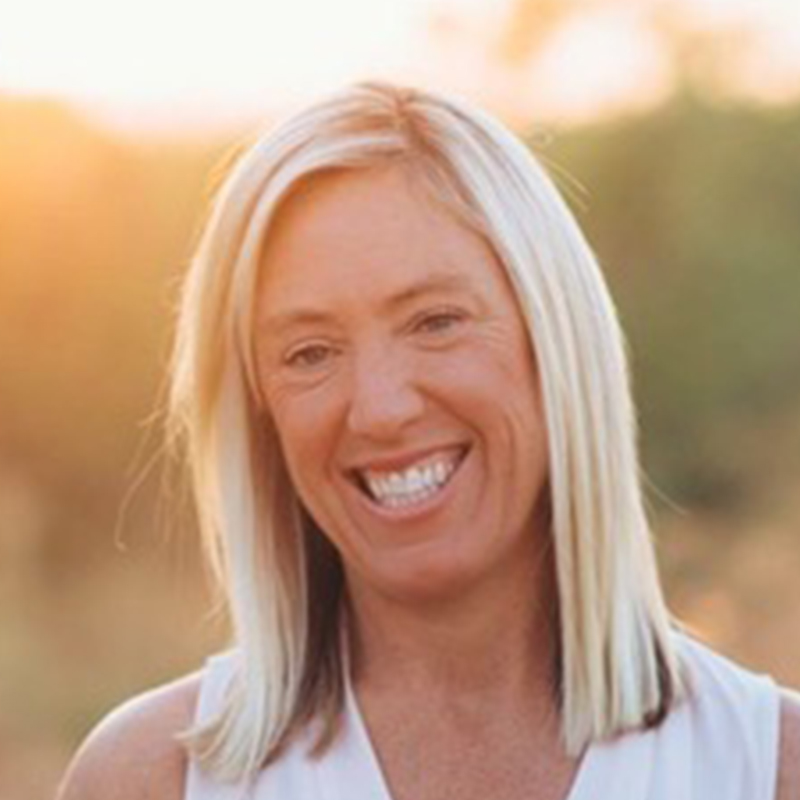 Kristi Rible Scobie - Founder and CEO, The Huuman Group