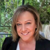 Doreen Griffiths - Leadership Team