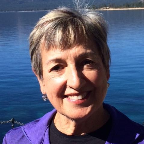 Mimi Budd - Vice President