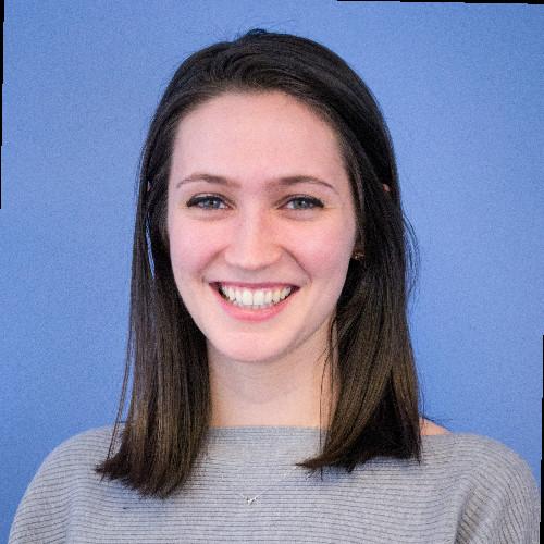 Beth - Organizer