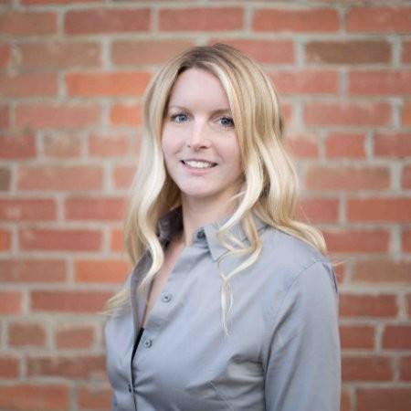 Mindy Peryk - Prairies Regional Director