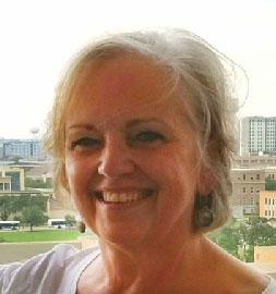 Sharon Lott - Executive Director