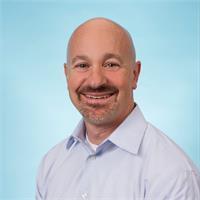 Rick Benevento - VP Membership