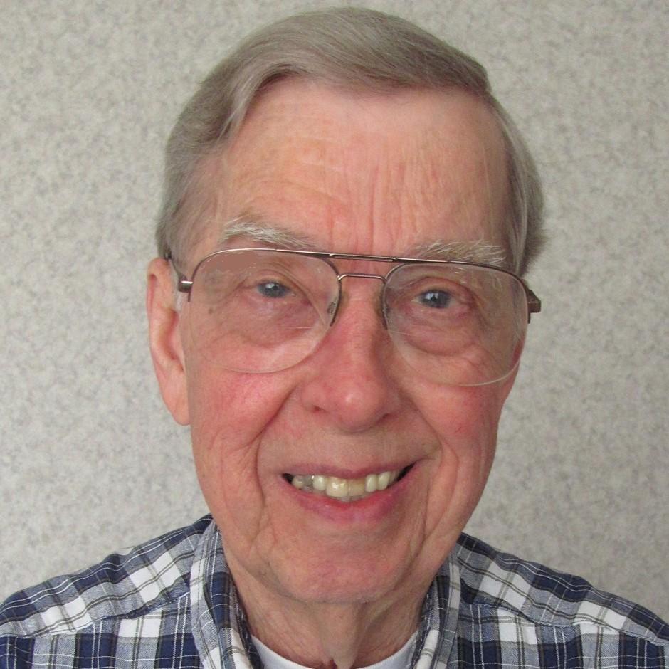 Peter Hansen - Newsletter Editor