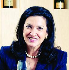 Maggie Henriquez - President & Chief Executive Officer, Krug Maison De Champagne