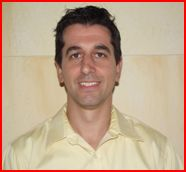 George Comenale - CT Chapter Webmaster