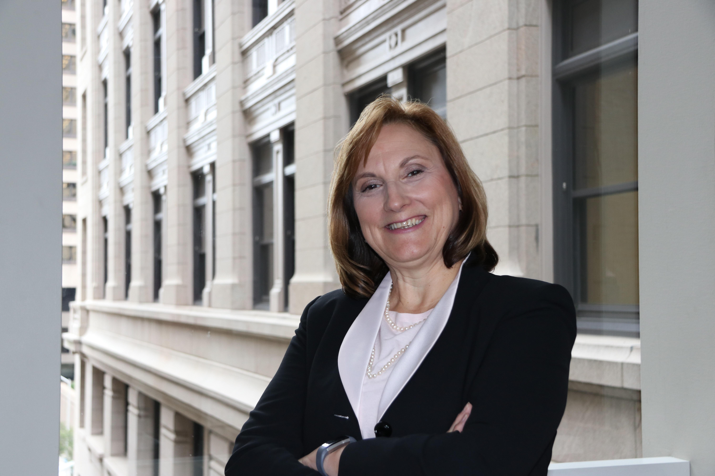 Carol Dichele - CT Chapter VP of Finance