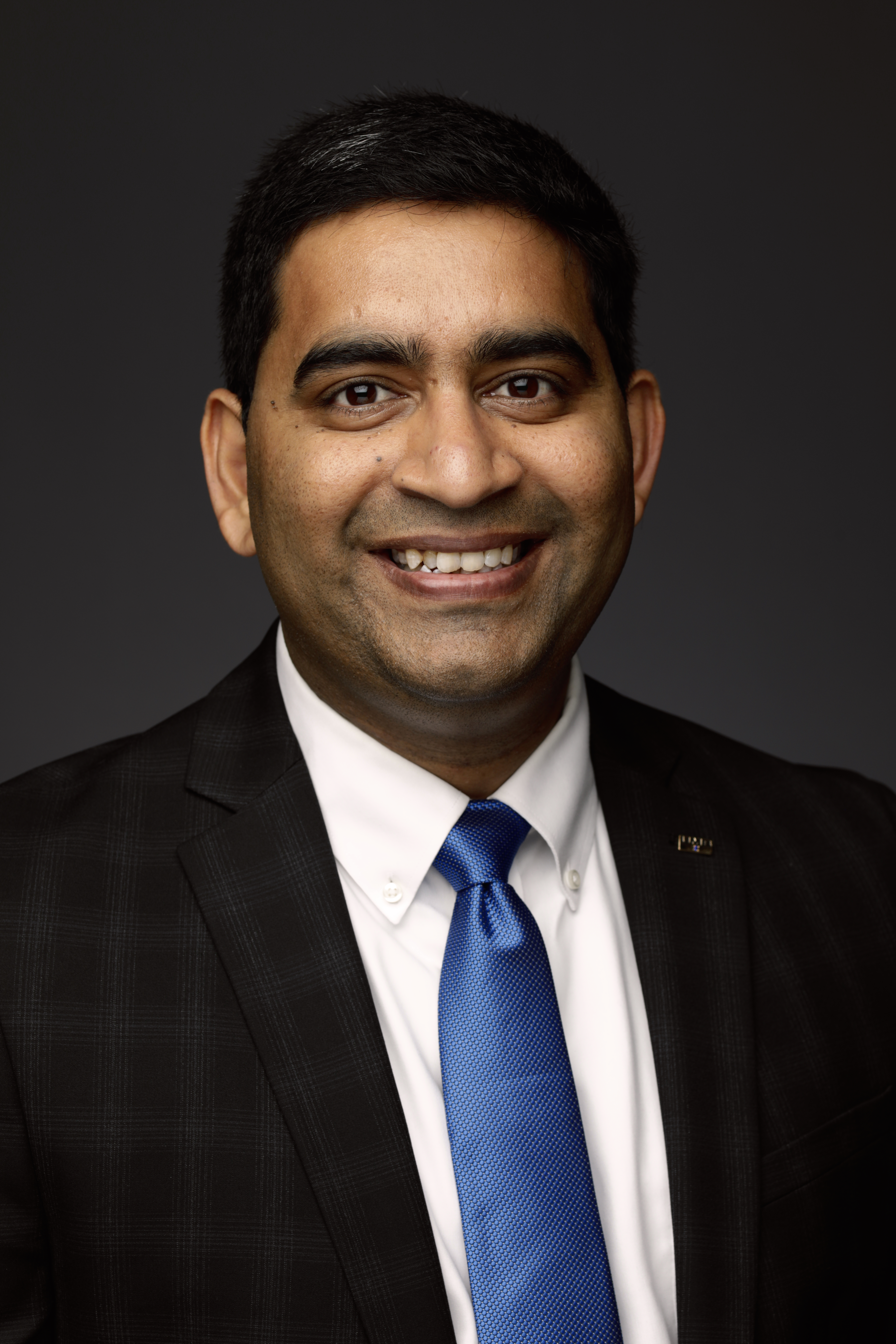 Ashok Meka - Vice President of Operations