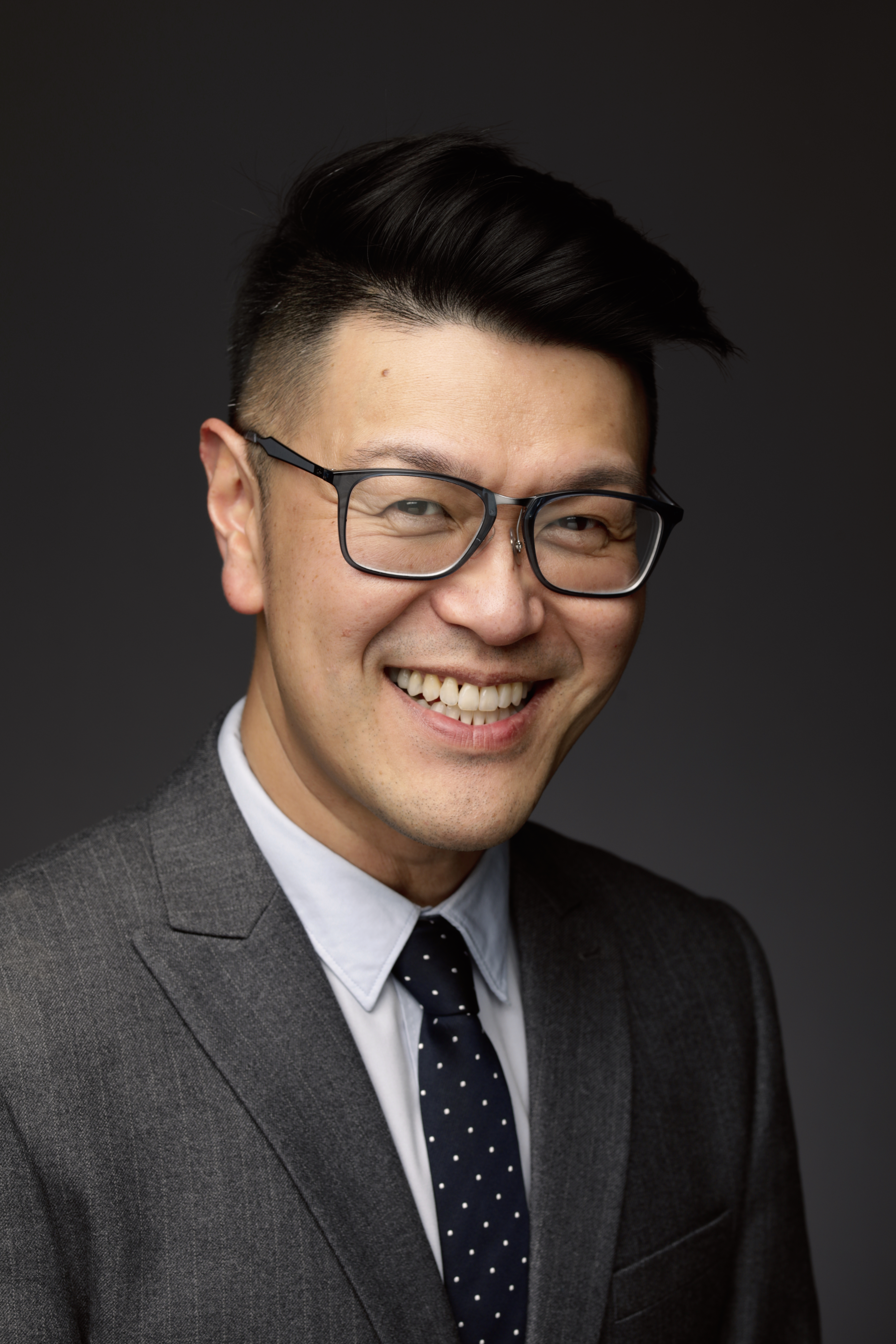 John Ong - Director of Marketing & Public Relations