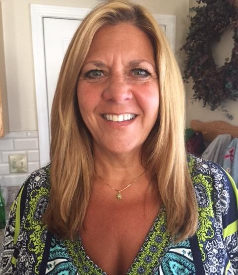 Diana Culver - CT Chapter VP of Membership