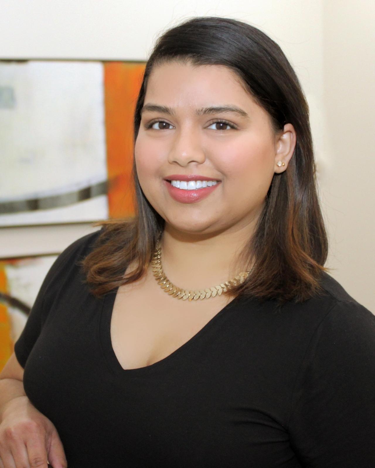 Divya Khengar - Secretary