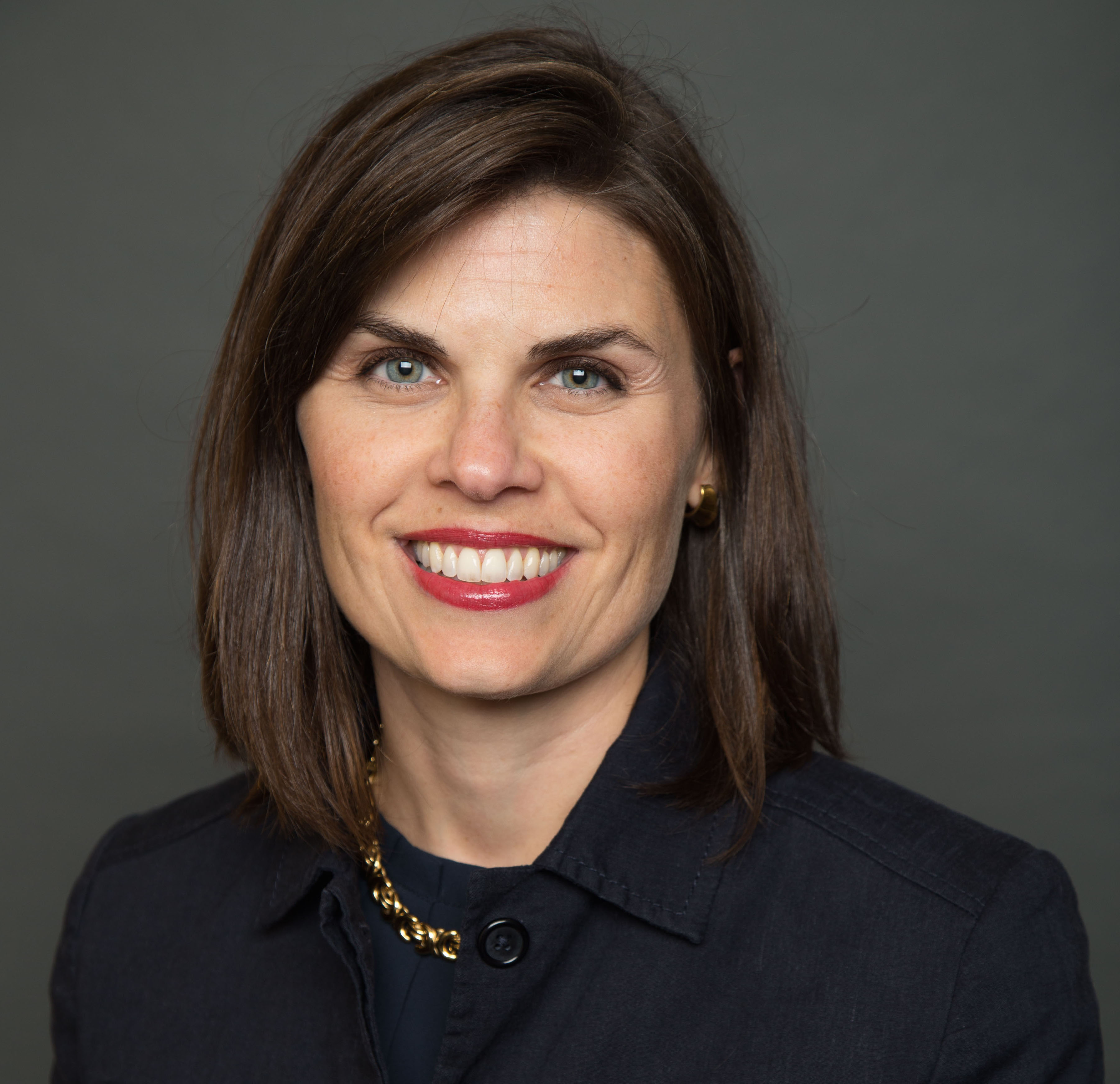 Alison Gavin - Vice President, Total Talent, Diversity & Enterprise Development, Pernod Ricard USA