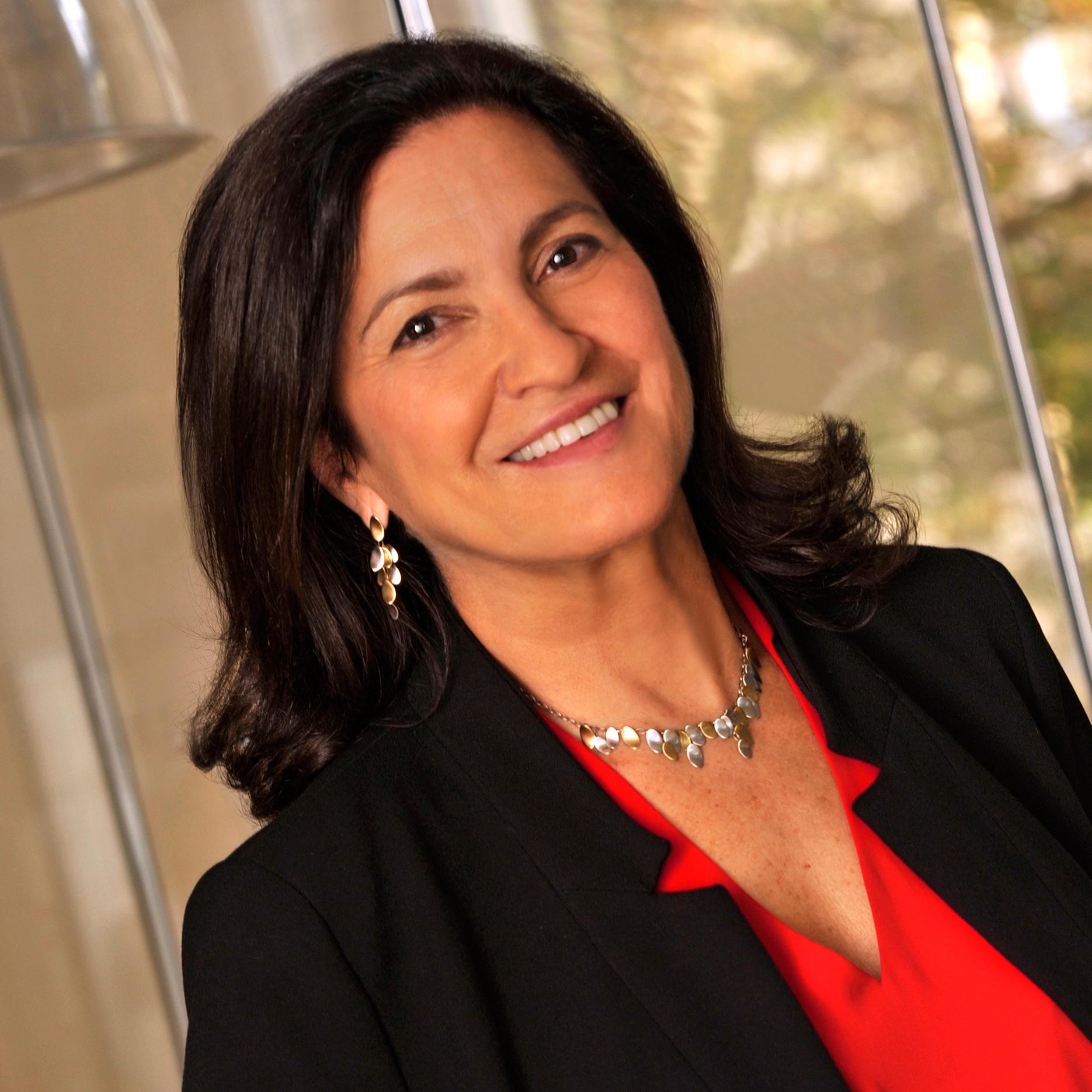 Margareth Henriquez - President & Chief Executive Officer, Krug Maison de Champagne