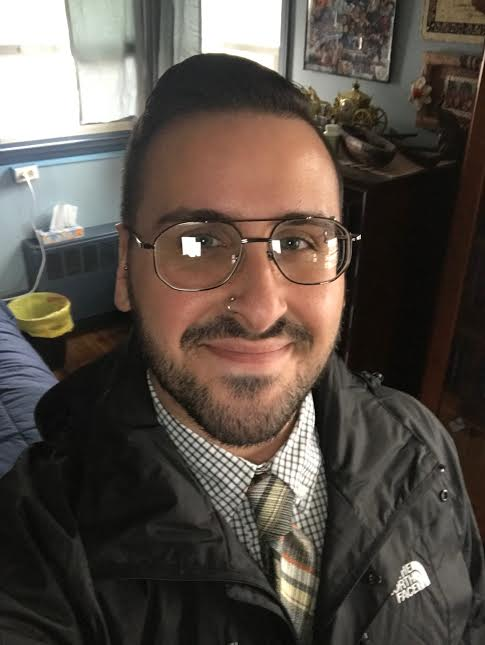 Michael DeVito - Communications Coordinator