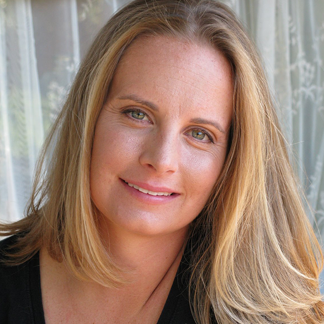 Sarah Bettman - Director, Diversity & Inclusion, Constellation