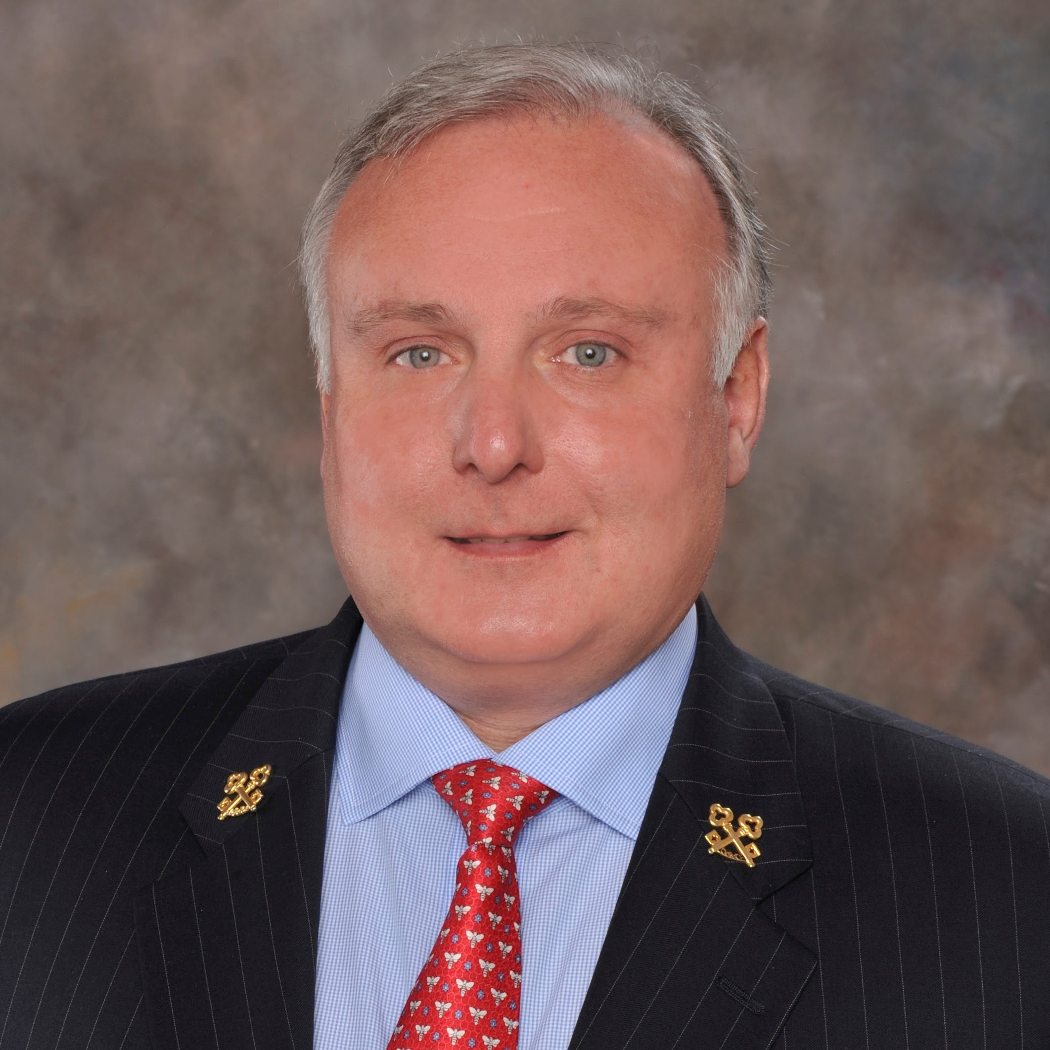 ROBERT WATSON - Board Advisor