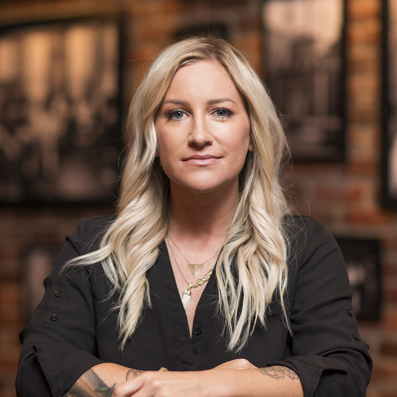 Jackie Zykan - Master Taster, Old Forester, Brown-Forman